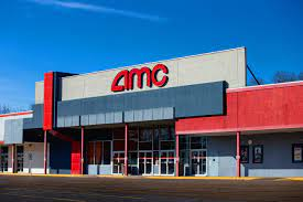 AMC stock price could fall further ...