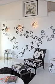 photo shoot for elegant wall sticker ikea