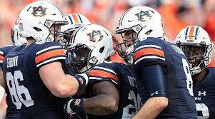Auburn Football Tigers 2019 Schedule Analysis