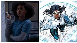 Wanda maximoff ve vision ideal banliyö yaşamlarını yaşayan iki süper güçlü varlık. Wandavision Will Monica Rambeau Become Photon Or The Next Captain Marvel