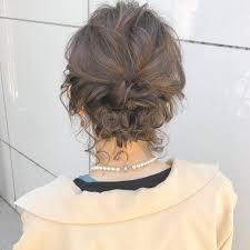 お呼ばれ現役美容師直伝オトナ女性のための簡単ミディアムヘア