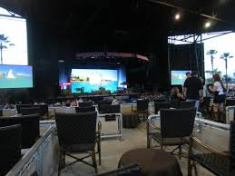 Cruzan West Palm Beach Seating Chart Box Seat Area At Coral Sky Cruzan Amphitheatre Picture Of