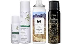 Klorane Dry Shampoo How To Use Dry Shampoo