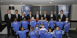3,030 likes · 1 talking about this. The Under 9s Of 2008 Where Are They Now Official Site Chelsea Football Club