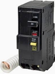 an overview of gfci ground fault circuit interrupter eep 20 amp two pole gfci circuit breaker