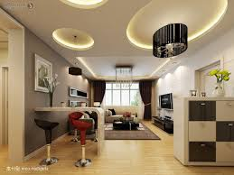 Latest Pop Designs For Living Room Ceiling Latest Pop In Living Hall Ceiling Home Combo