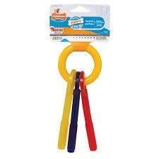 Puppy Teething Keys Nylabone