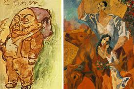picasso early works realism biography of pablo picasso widewalls
