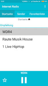 Wdr4 internet radio