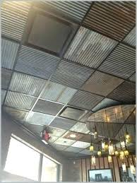 corrugated metal ceiling tiles reclaimed roofing panels rustic photography prop drop full size