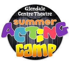 glendale centre theatre summer acting c