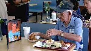 Afbeeldingsresultaat voor fastfood lonely