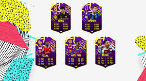 Latest fifa 21 players watched by you. Possible Future Stars For Fifa 21 Fifa