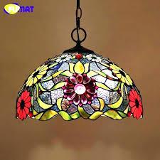 stained glass chandeliers stained glass chandelier