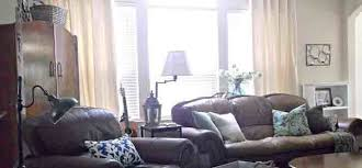 casual living room window treatments. Modren Treatments Our Friend And Fellow Houstonite Sharon Hines Is On A Quest To Give Each  Room In Her Home U0027wowu0027 Factor Via House Beautiful Series Blog  On Casual Living Room Window Treatments H