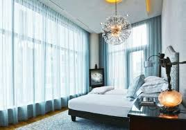 Interior design bedroom modern New Glass Wall Design And Large Windows Contemporary Lushome 15 Modern Bedroom Design Trends And Stylish Room Decorating Ideas