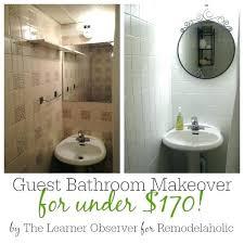 waterproof paint for shower walls uk painted bathroom sink and makeover floor
