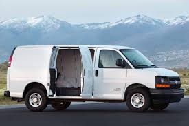 Used 2014 Chevrolet Express Cargo Van Pricing - For Sale | Edmunds