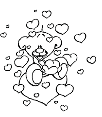 valentines day coloring pages for dad. Interesting Dad Valentine Day Coloring Pages Print Out Valentines Es Happy Printable   With Valentines Day Coloring Pages For Dad I
