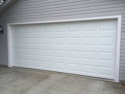 16 x 7 garage doorIdeal Garage Door Installation  Hicksville Ohio  JeremyKrillcom