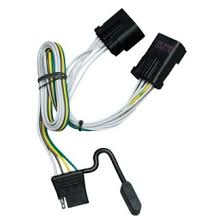 2008 dodge ram hitch wiring harnesses adapters connectors tekonsha® towing wiring harness