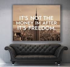 pictures to hang in office. It\u0027s Not The Money Skyline Canvas Motivational Inspirational Office Wall Art (Wooden Frame Ready To Hang) Pictures Hang In