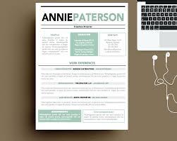 Artsy Resume Templates Resume Artsy Resume Templates 7