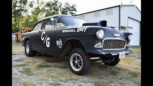 1955 Chevrolet 210 Solid Axle Gasser For Sale Piqua, Ohio | 496 ...