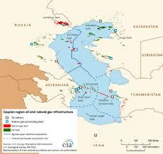Изменения границ современной России Русский эксперт  править Установление границ недропользования в Каспийском море