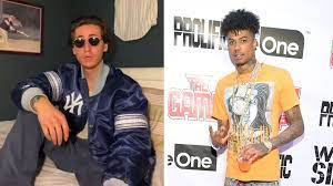 When is the Blueface fight? Rapper to ...