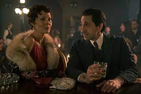luca changretta and polly gray | Peaky blinders season, Peaky blinders  series, Peaky blinders season 5