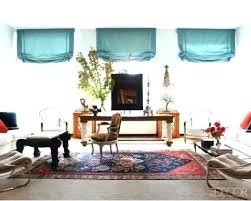 who makes ethan allen area rugs