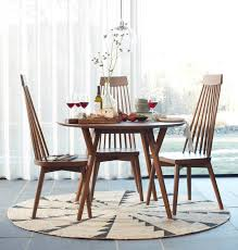 West Elm Kitchen Table We Love Ar West Elm And Miac Collaboration Museum Of Indian