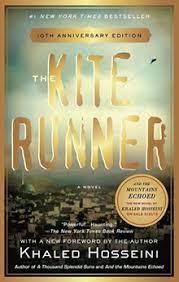books khaled hosseini the kite runner editions