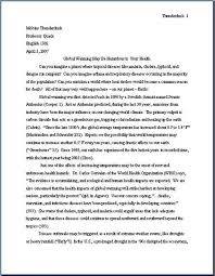mla papaer how to do an essay in mla format essay styles mla your essay com 8