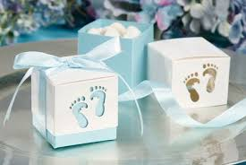Baby Feet Favor Boxes  Baby Shower Accessories  The Perfect Baby Boxes For Baby Shower Favors
