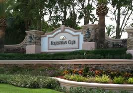 Equestrian Club of Wellington in Wellington Fl Homes For Sale