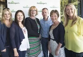 Opening of McGettigan's Galway | Beaut.ie