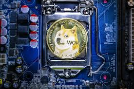 A distributed, worldwide, decentralized digital money. Dogecoin Surges As Reddit Traders Look To Cryptocurrencies