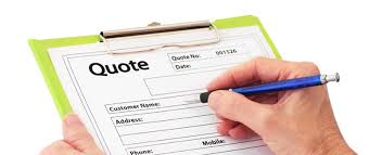 Request A Quote Fascinating Request A Quote DDN Industries