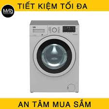 Máy giặt cửa ngang Beko 8 Kg WMY 81283 SLB2 Chính Hãng, Giá Rẻ