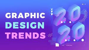 Graphic Design Trends 2019 Predictions Graphic Design Trends In 2020