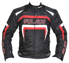 solace international motorcycle leather jacket manufacturer exporters