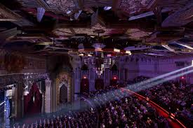 7 Reasons Why The Mezzanine Is The Best Hollywood Pantages
