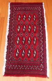 small red rug vintage small red tribal rug small red circle rug