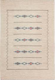 antique cotton rag rug vintage kitchen
