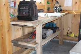 build the perfect workbench extreme