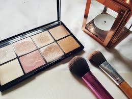 makeup revolution ultra pro glow review