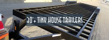 tiny house trailers. get a free quote tiny house trailers