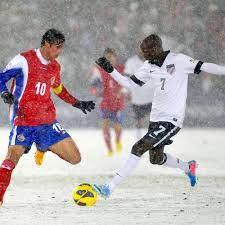 USA vs. Costa Rica, 2014 World Cup ...